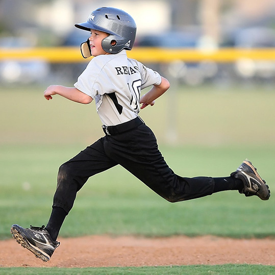 Sports Injury Pediatric Service